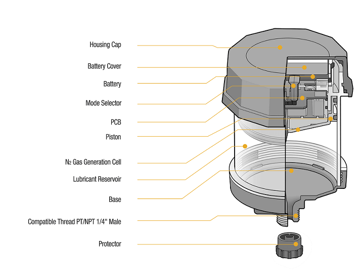 Cross-section