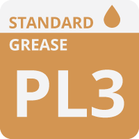 High-Speed Grease PL3