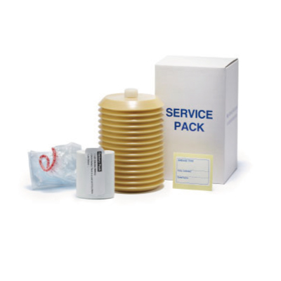 Lubricator Replaceable Service Packs Service Pack 500ml